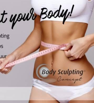 BodySculpture specialist